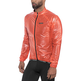 Etxeondo Busti Rain Jacket Men orange
